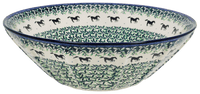"13.25"" Serving Bowl (Race Track)"