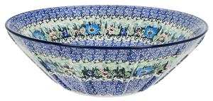 "13.25"" Serving Bowl (Nosegay)"