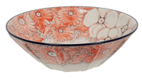 "13.25"" Serving Bowl (Peach Perfection)"