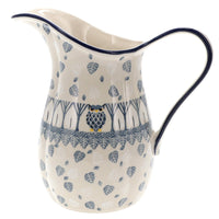1.3 Liter Pitcher (Lone Owl)