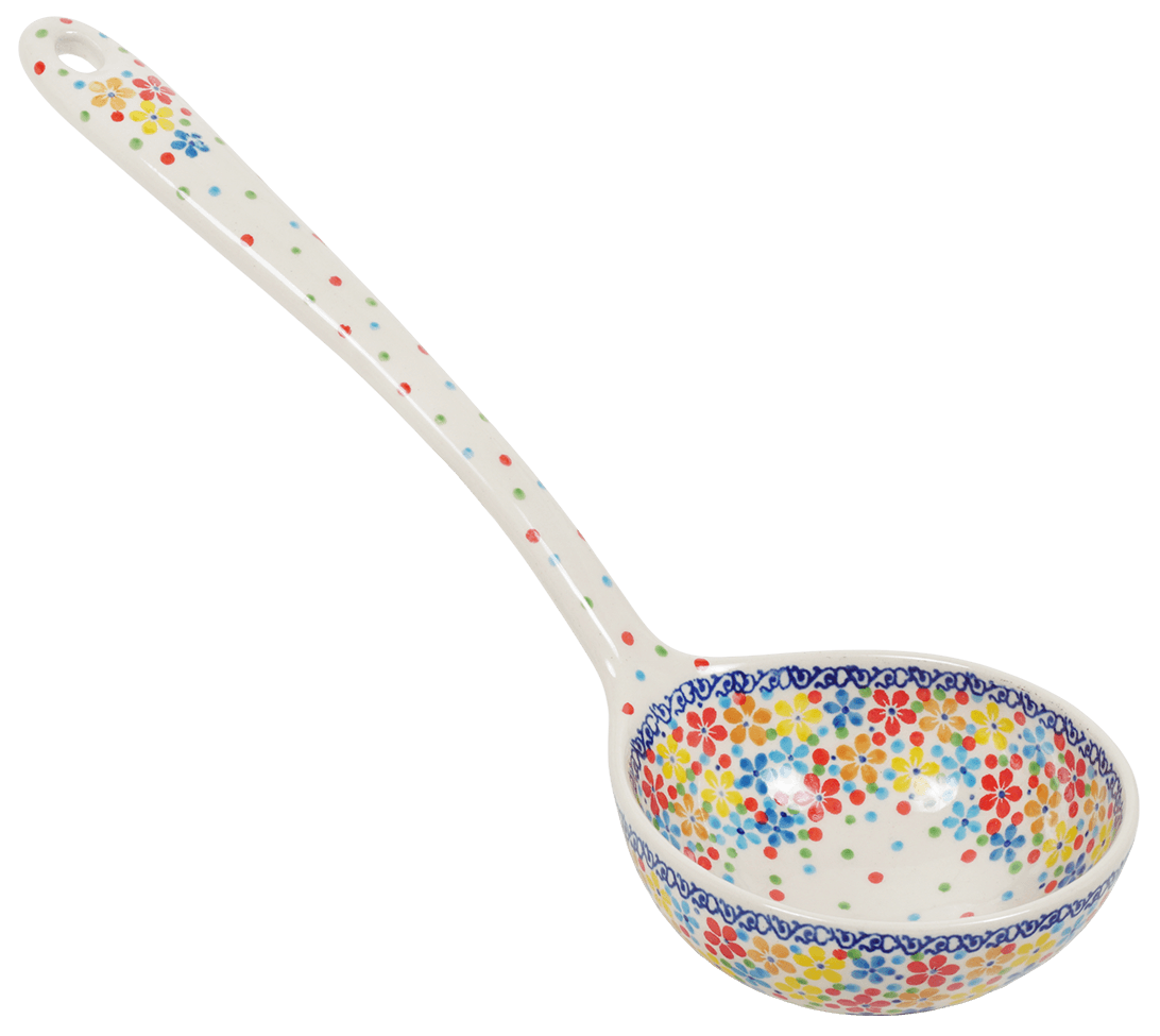 Soup Ladle (Garden Celebration)