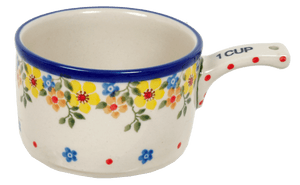 Measuring Cup - 1 Cup (Garden Delight)