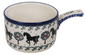 Measuring Cup - 1 Cup (Black Stallion)