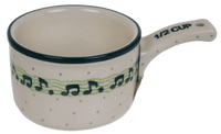 Measuring Cup - 1/2 Cup (Melody) | AD24-1714Q