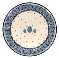 Round Tray (Forest Owl)