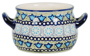 The Individual Soup Tureen (Blue Bells)
