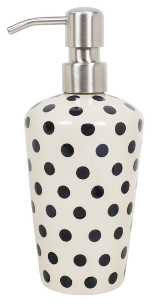 Liquid Soap Dispenser (Peppercorn)