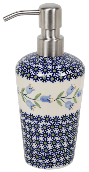 Liquid Soap Dispenser (Lily of the Valley)