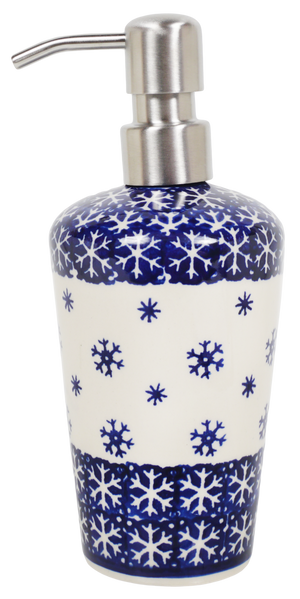 Liquid Soap Dispenser (Snow Drift)