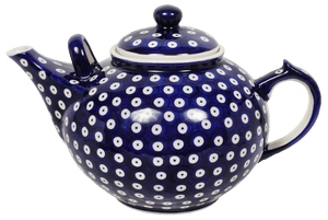 The 3 Liter Teapot (Dot to Dot)