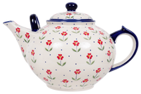 The 3 Liter Teapot (Simply Beautiful)