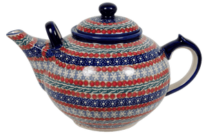 The 3 Liter Teapot (Fanfare)