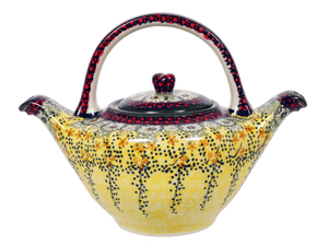 The Double Spouted Teapot (Sunshine Grotto)