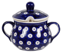 The Traditional Sugar Bowl (Dot to Dot) | C015T-70A