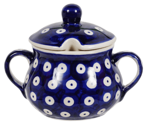 The Traditional Sugar Bowl (Dot to Dot)