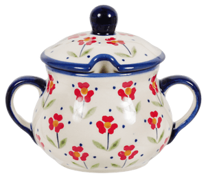 The Traditional Sugar Bowl (Simply Beautiful)