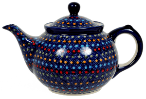 The 1.5 Liter Teapot (Neon Lights)