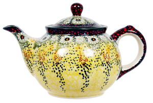 The 0.7 Liter Teapot (Sunshine Grotto)