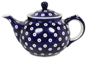 The 0.7 Liter Teapot (Dot to Dot)