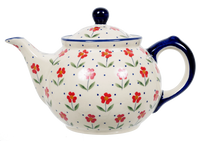 The 0.7 Liter Teapot (Simply Beautiful)