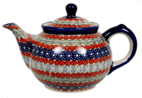 The 0.7 Liter Teapot (Fanfare)