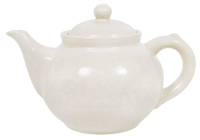 The 1.5 Liter Teapot (Duet in Lace)