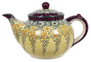 The 1.5 Liter Teapot (Sunshine Grotto)