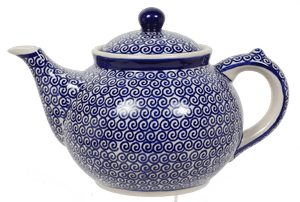 The 1.5 Liter Teapot (Riptide)