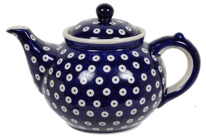 The 1.5 Liter Teapot (Dot to Dot)