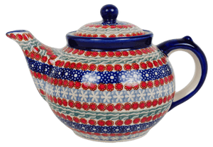The 1.5 Liter Teapot (Fanfare)
