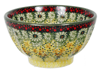 "5.5"" Fancy Bowl (Sunshine Grotto)"