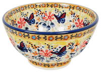 "5.5"" Fancy Bowl (Butterfly Bliss)"