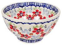 "5.5"" Fancy Bowl (Summer Bouquet)"