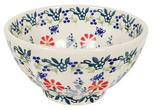 "5.5"" Fancy Bowl (Butterfly Blossoms)"