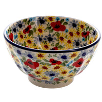 "5.5"" Fancy Bowl (Sunlit Blossoms)"