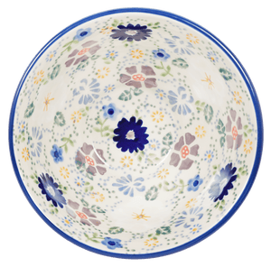 "5.5"" Fancy Bowl (Scattered Petals)"
