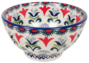 "5.5"" Fancy Bowl (Scandinavian Scarlet)"