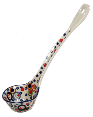 Soup Ladle (Bubble Machine)