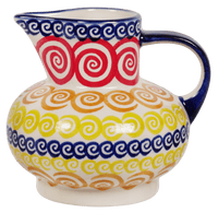 Big Belly Creamer (Psychedelic Swirl)