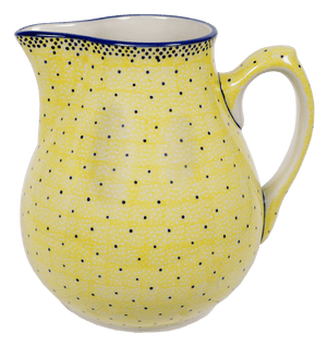 The 3 Liter Pitcher (Sunshine Blue Speckle)