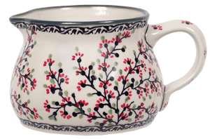 The 1 Liter Wide Mouth Pitcher (Cherry Blossom)