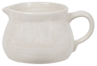 The 1 Liter Wide Mouth Pitcher (Duet in Lace)