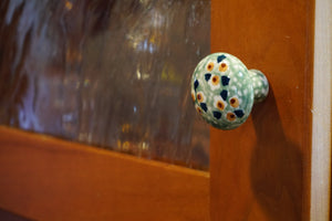 Drawer Pulls (Night Garden)