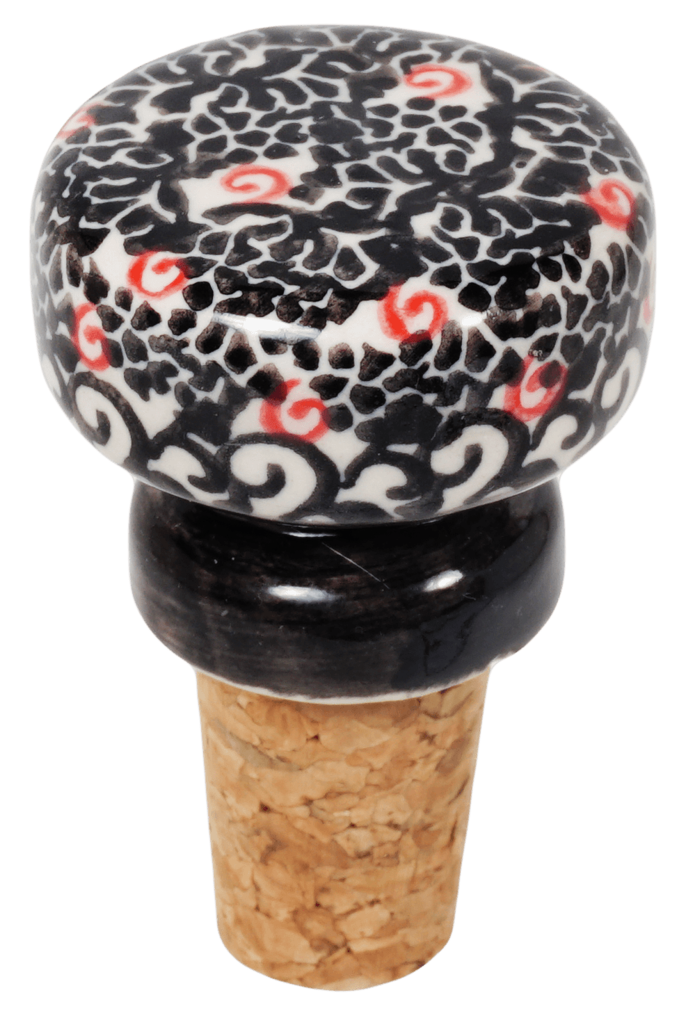 Round Wine Cork (ACT)