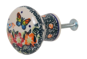 Drawer Pulls (Butterfly Fields)
