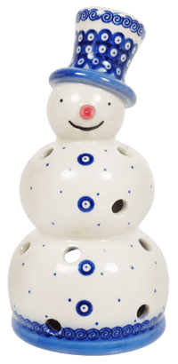 Snowman Luminary (UP2)