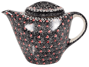 Infuser Tea Pot (ACT)