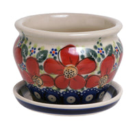 "3"" Flower Pot (AC)"