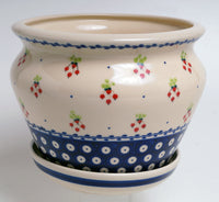 "5.5"" Flower Pot (PJ)"