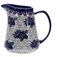 12 oz. Pitcher (Dreamy Blue)